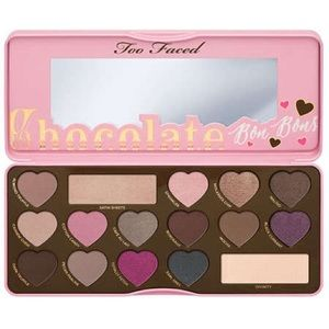 Other - Too faced chocolate non non palette